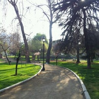 Foto scattata a Parque Forestal da Sebastián Ignacio O. il 9/9/2012