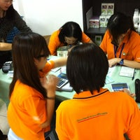 Photo taken at OASIS NUTRACEUTICALS SDN BHD by Lim F. on 5/19/2012