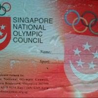 Photo taken at Singapore Gun Club by Zain A. on 7/1/2012