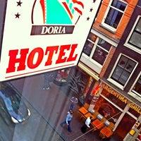 Foto tomada en Ristorante Doria por Ricardo R. el 5/9/2012