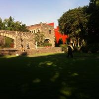 Photo taken at Universidad Panamericana by Arturo A. on 6/11/2012
