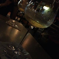 Photo taken at St James Wine Bar & Bistro by Ger L. on 5/20/2012