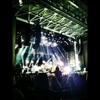 Photo taken at PNC Music Pavilion by Dianna A. on 9/13/2012