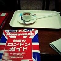 Photo taken at 明文堂書店 TSUTAYA 金沢野々市店 by RaDa J. on 7/7/2012