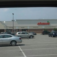 Photo taken at Shaw's by Paul G C. on 7/18/2012