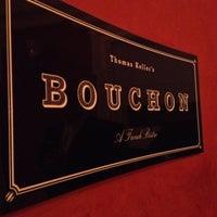 8/8/2012 tarihinde Lindsay C.ziyaretçi tarafından Bouchon Bistro'de çekilen fotoğraf
