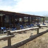Photo taken at La Quebradita by Pablo Nicolas D. on 8/31/2012