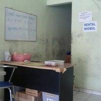 "Photo taken at Kedai Makan ""OCHID"" by Rinnduw M. on 6/20/2012"