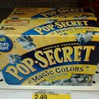 Photo taken at Target by Tia L. on 2/28/2012