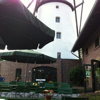 Das Foto wurde bei BraunsMühle Büttgen von Peter P. am 5/20/2012 aufgenommen