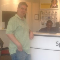 Photo taken at Sprint By Arch Telecom- Gateway by Mary G. on 4/20/2012