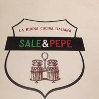 Снимок сделан в Sale & Pepe пользователем Elisabeth G. 6/20/2012