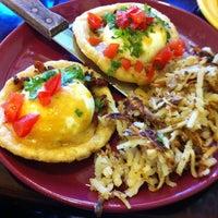 Photo taken at Blackbird Cafe by Tan P. on 6/17/2012