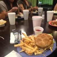 Photo taken at Aloha Kitchen by Dana A. on 8/18/2012