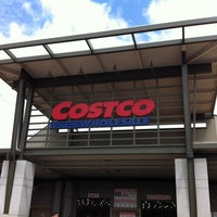 Photo taken at Costco Wholesale by Dan P. on 3/23/2012