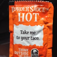 Photo taken at Taco Bell by Heather W. on 6/8/2012