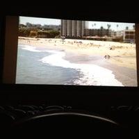 Photo taken at Cinelux Almaden Cinema by Dan R. on 6/17/2012