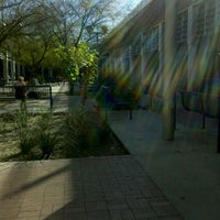 Photo taken at Integrated Learning Center by Angie M. on 2/27/2012