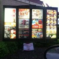 Foto diambil di McDonald's oleh Mike P. pada 7/20/2012