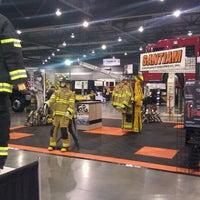 Foto tomada en Portland Expo Center por Jeff M. el 5/18/2012