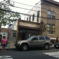 Photo taken at Bohemian Hall & Beer Garden by Diana L. on 6/24/2012