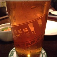 Photo taken at Beer Club Popeye by ussy1110 on 7/31/2012
