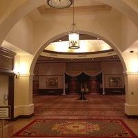 Снимок сделан в JW Marriott Las Vegas Resort & Spa пользователем Josh F. 4/24/2012