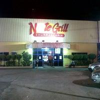 Foto tirada no(a) Norte Grill por Renan R. em 8/11/2012