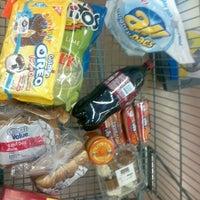 Photo taken at Walmart Supercenter by Sandie D. on 5/13/2012