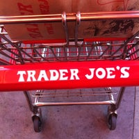 Photo taken at Trader Joe's by MR. KELLEY L K. on 5/14/2012
