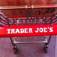 Photo taken at Trader Joe's by MR. KELLEY L K. on 5/14/2012