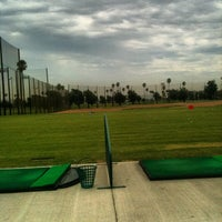 Photo taken at Westchester Golf Course by Jordan E. on 9/5/2012