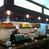 Photo taken at Tanuki | 狸 by Verusca C. on 8/8/2012