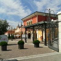 Fashion District - Mantova Outlet - 26 Tipps von 2369 Besucher