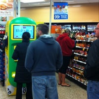 Photo taken at Wawa by Douglas P. S. on 3/30/2012