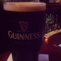 Снимок сделан в Casey's Irish Pub пользователем Gestina 5/9/2012