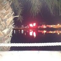 Photo taken at Maingate Lakeside Resort by Alessandra F. on 9/9/2012