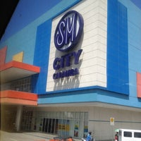 Photo taken at SM City Calamba by Jean M. on 5/24/2012
