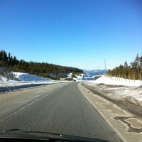 Photo taken at Highway 97C by Kim D. on 3/23/2012
