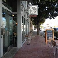 Photo taken at Epicenter Cafe by Nobuyuki H. on 8/25/2012