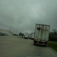Photo taken at Walmart Distribution Center 6023 by John H. on 3/21/2012