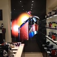 Photo taken at Nespresso Boutique by Daniele M. on 3/13/2012