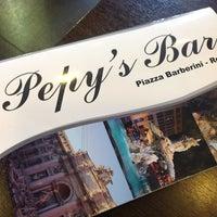 Foto scattata a Pepy's Bar da Monica M. il 7/4/2012