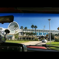 Photo taken at Orange County Convention Center by Italo L. on 9/6/2012