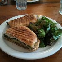 Photo taken at Love Lane Kitchen by Anna W. on 7/5/2012