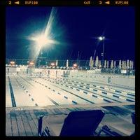 Photo taken at Gordon Swimming Pool by Michal M. on 5/19/2012