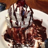 Photo taken at Outback Steakhouse by Sarah S. on 3/7/2012