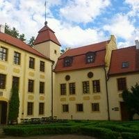 Photo prise au Hotel Zamek Krokowa par barbez le7/11/2012