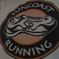 Photo taken at Suncoast Running by Paul T. on 5/4/2012