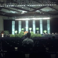 Photo taken at Chattanooga Convention Center by Nathan L. on 5/5/2012